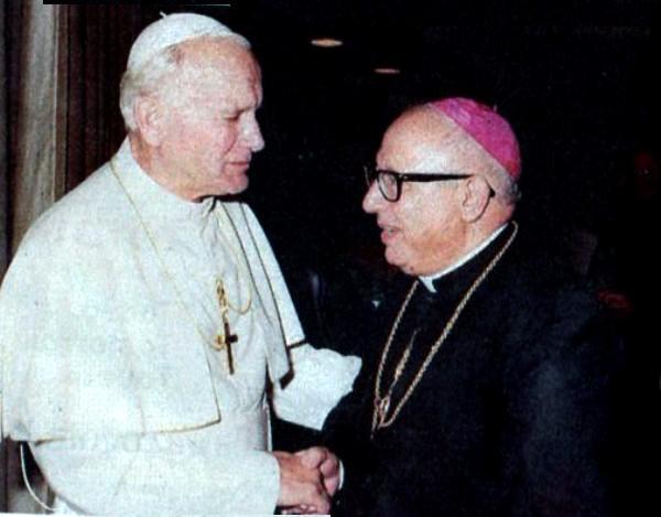 Monsignor Sorrentino