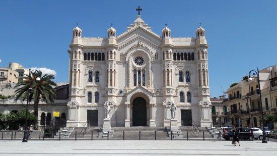 Cattedrale Reggio