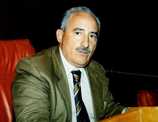 Franco Fortugno