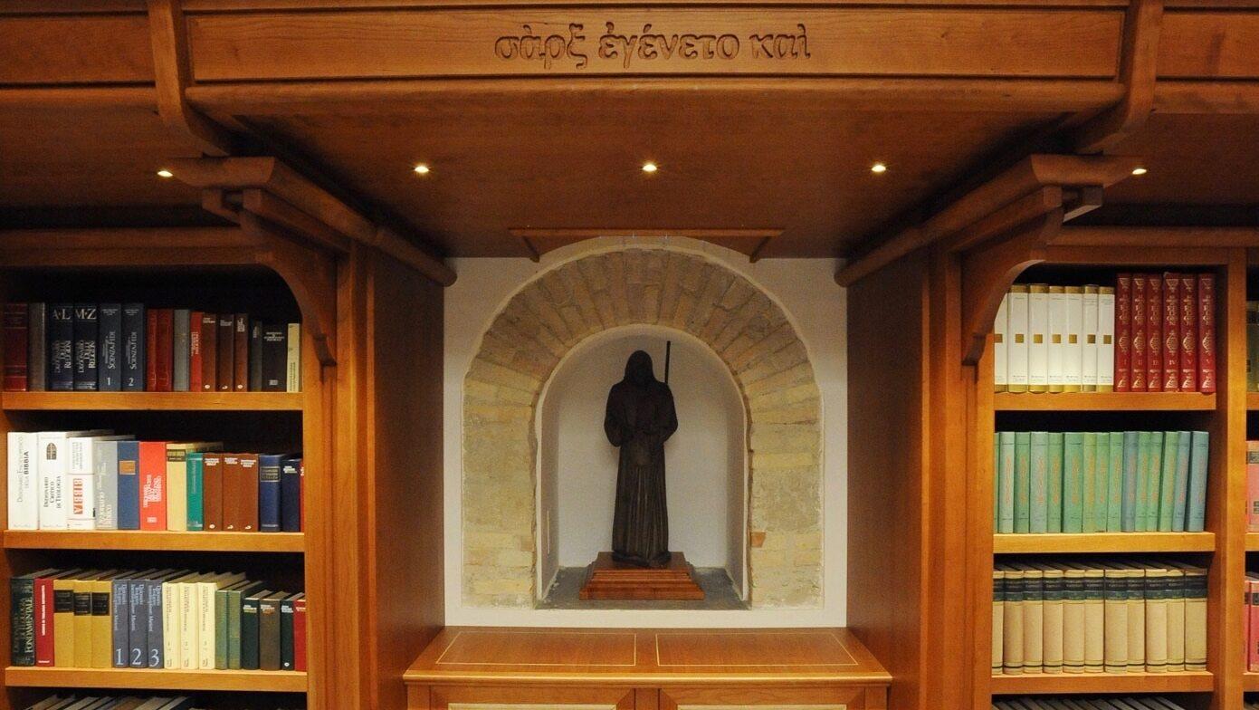 Biblioteca Paola