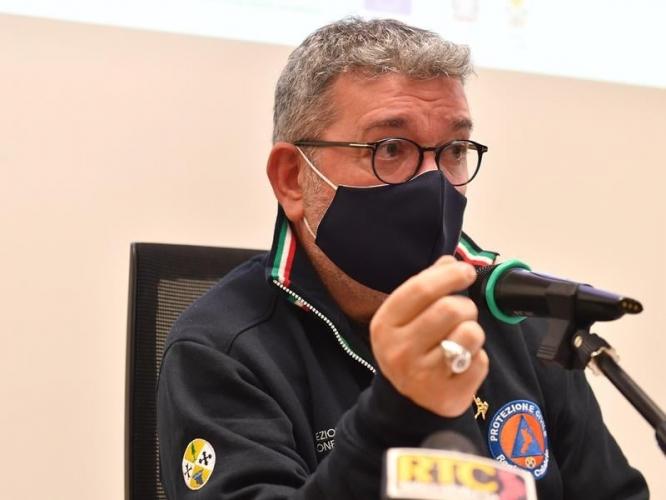 Nino Spirlì: «Ecco perché non mi candido alle regionali»