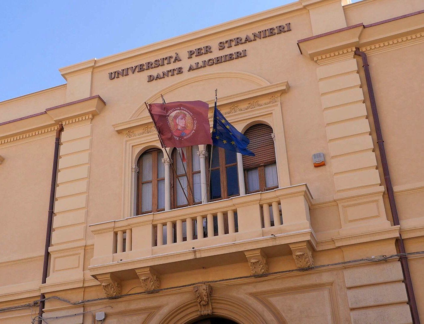 L'Università Dante Alighieri promossa dall'Anvur