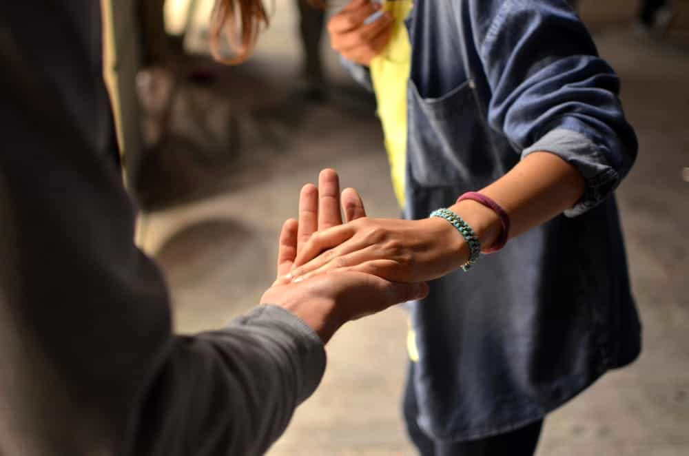 Il volontariato al servizio delle Comunità terapeutiche