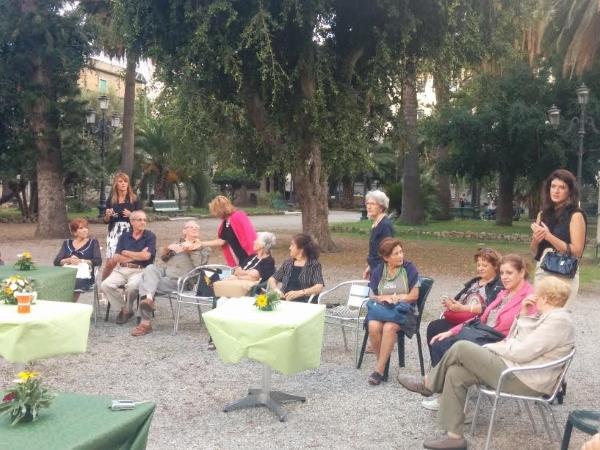 L'Alzheimer Cafè riprende le attività a Locri
