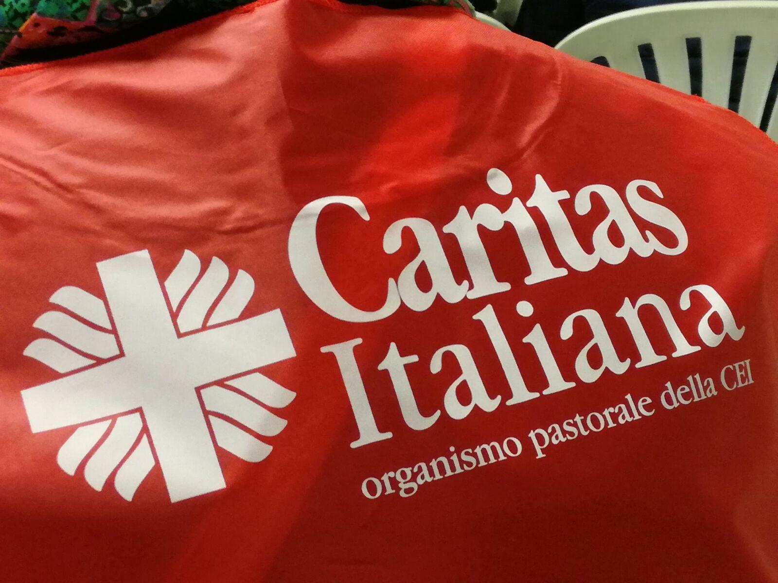 Al via le celebrazioni per il cinquantesimo di Caritas nazionale