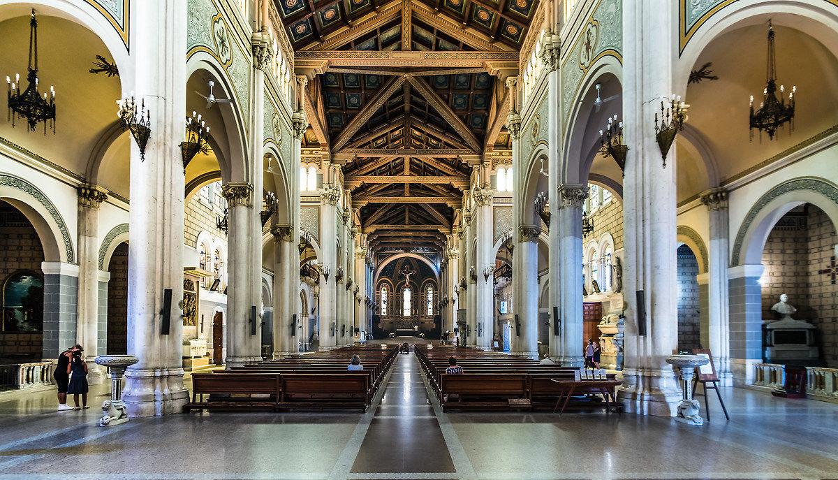 Concerto in Cattedrale coi musicisti del Conservatorio