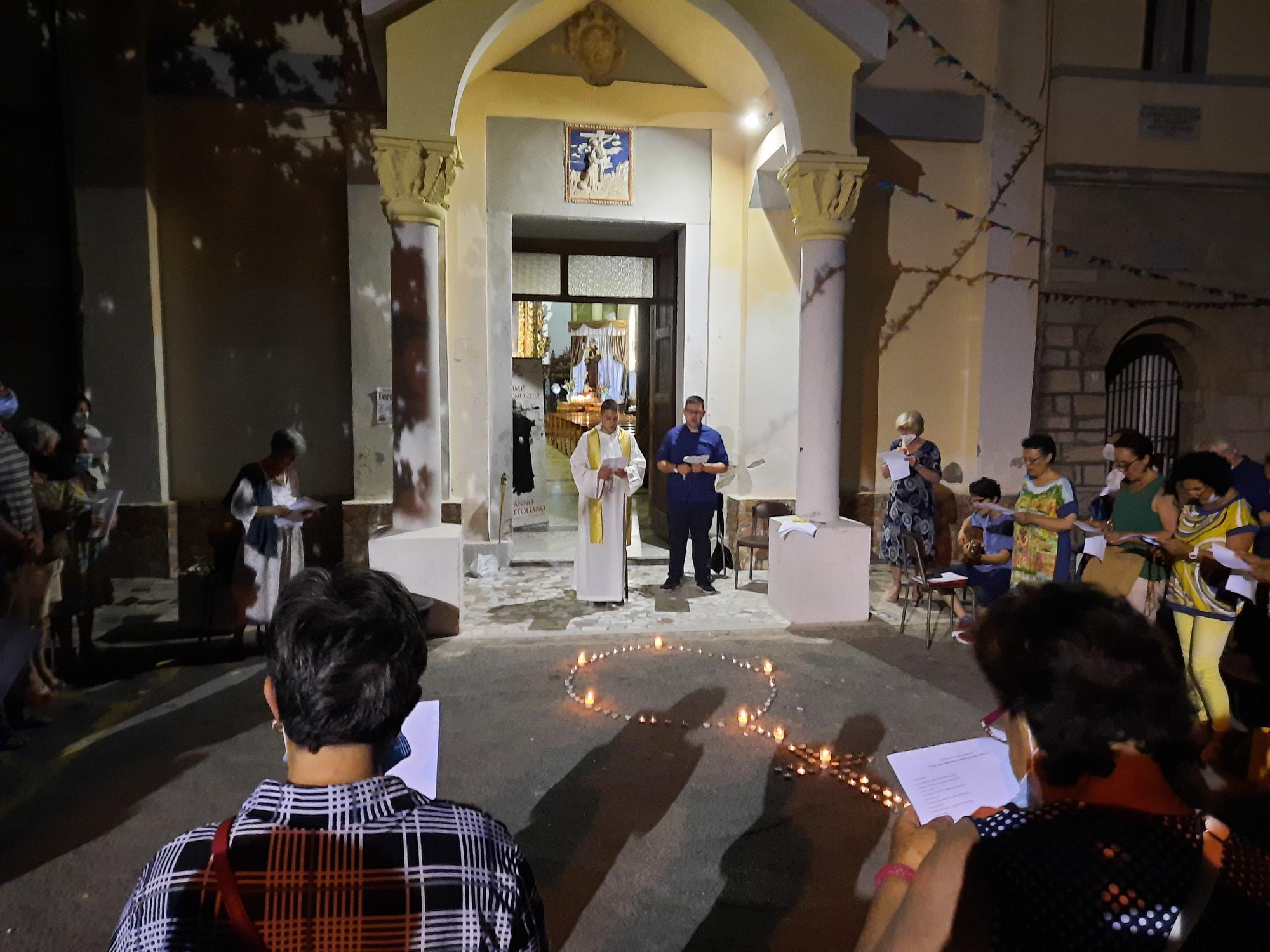 Tropea ricorda il pio transito di don Francesco Mottola