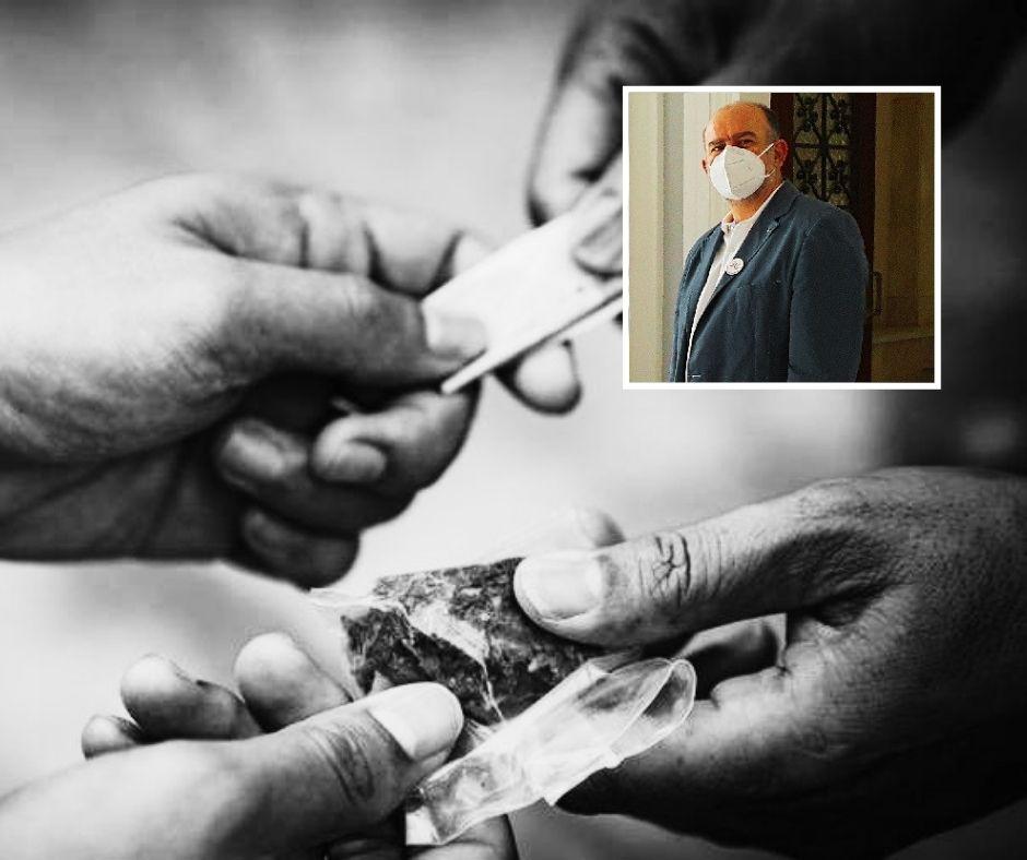 L'impegno del Csv reggino nella lotta alla droga