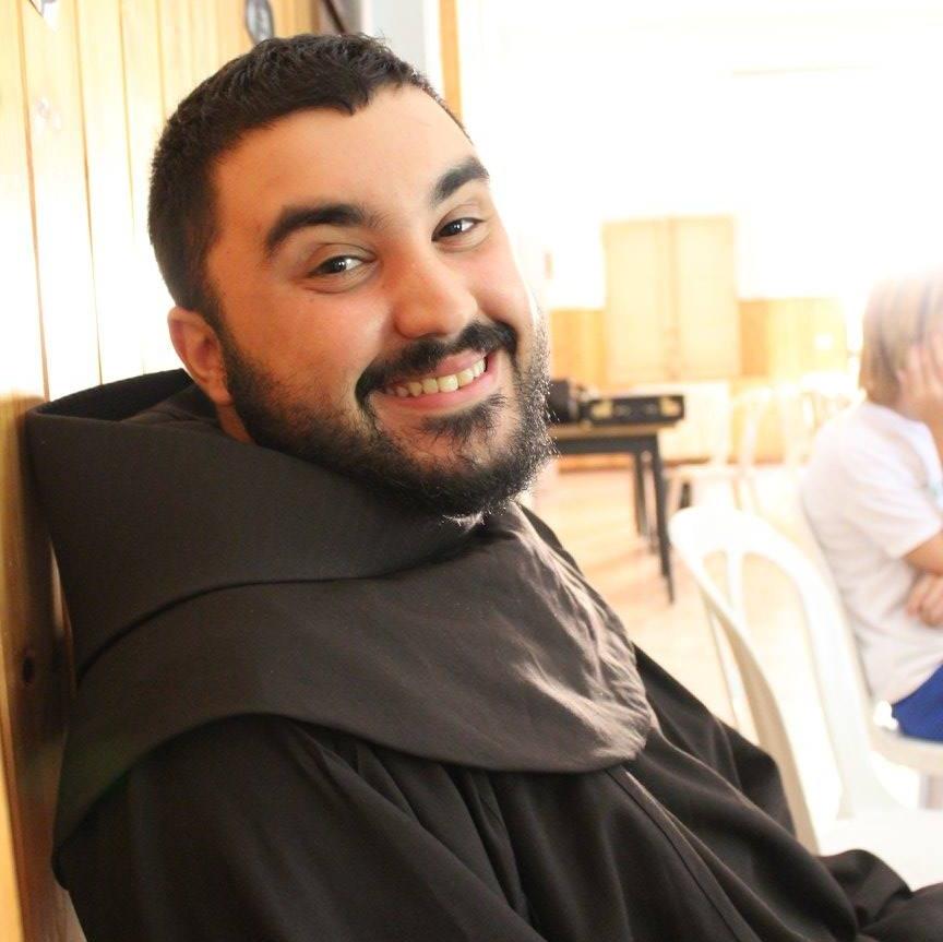 La prima ordinazione sacerdotale presieduta dal vescovo Morrone
