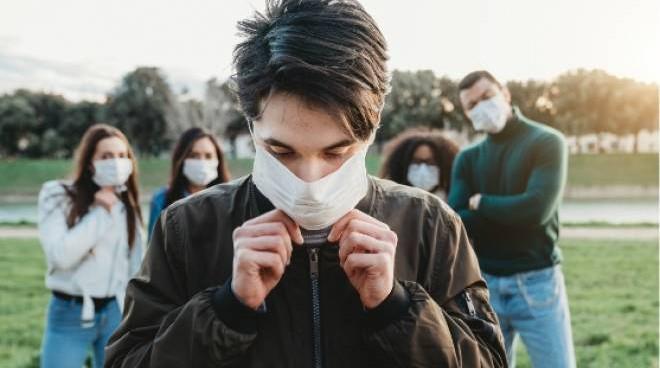 Effetti della pandemia sui giovani