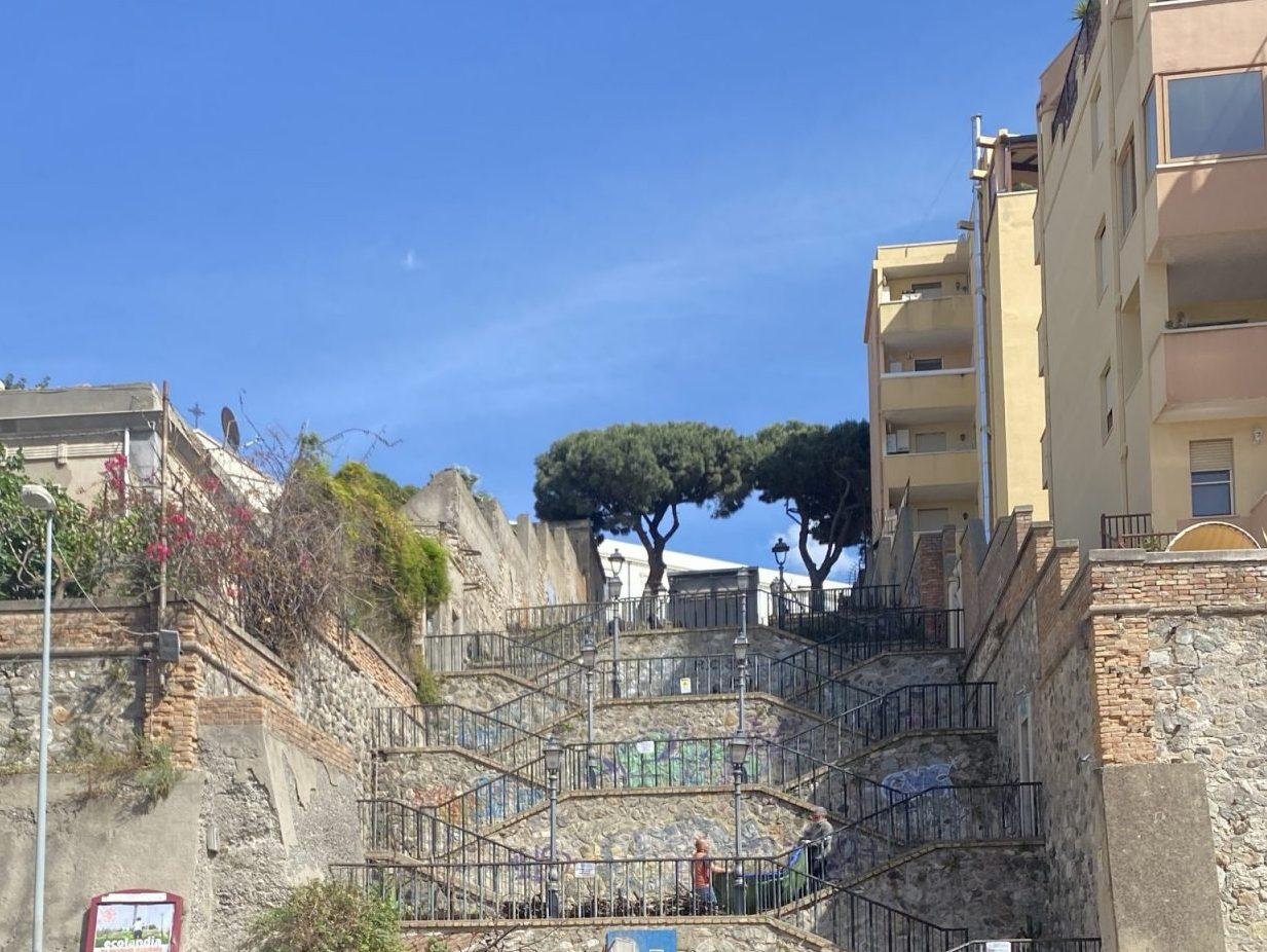 Le origini ebraiche di Reggio Calabria