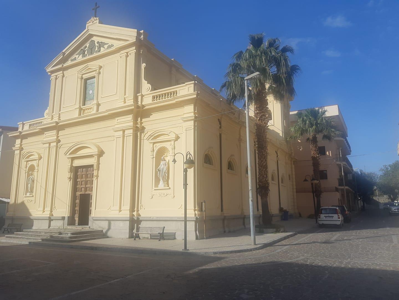 La parrocchia di Catona