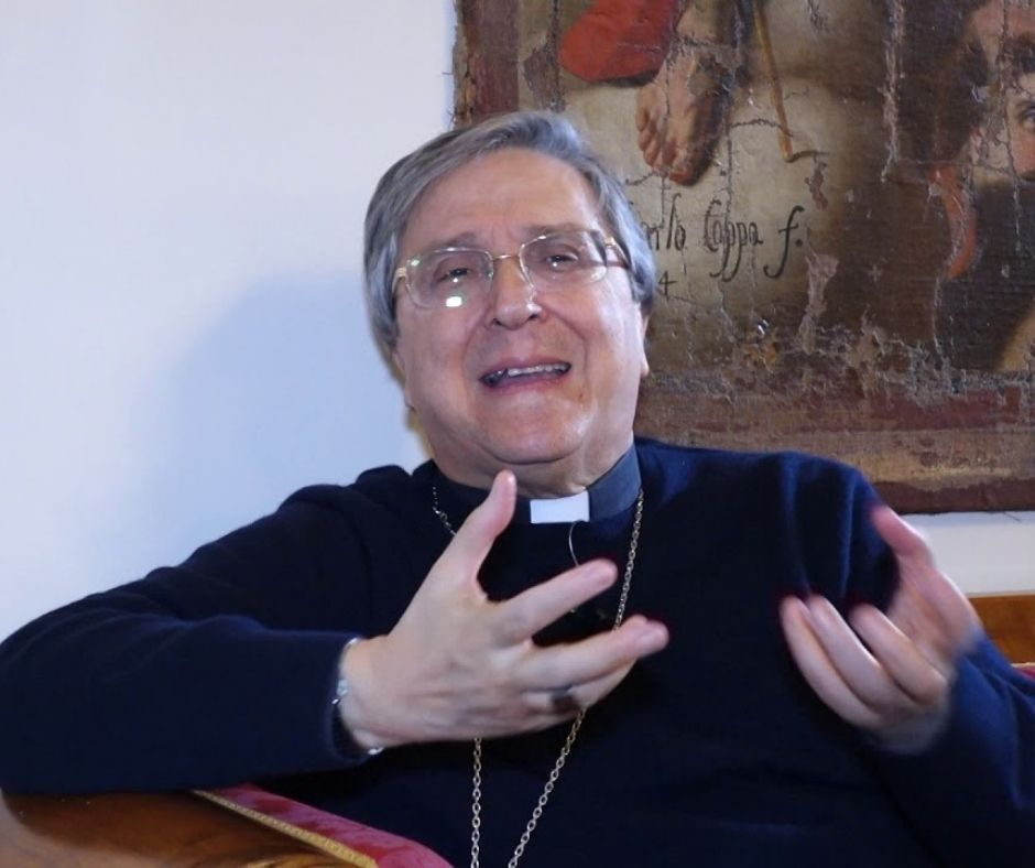 Il vescovo Savino sulla sanità