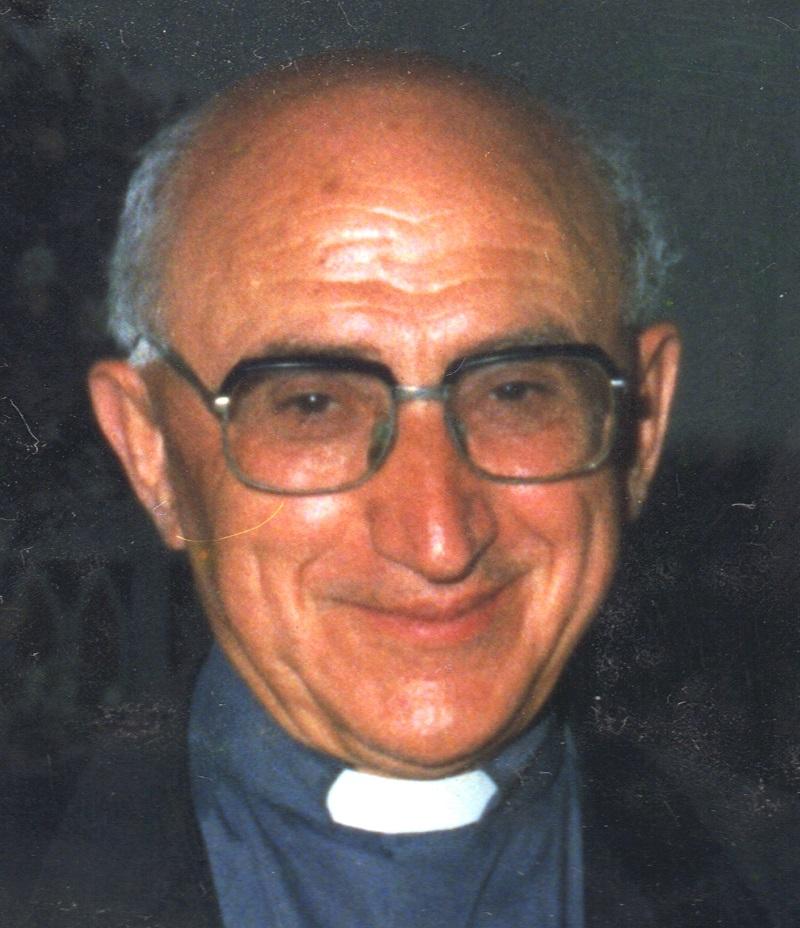 Reggio Calabria ricorda don Domenico Farias