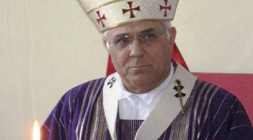 Soppressione Movimento Apostolico parla Bertolone