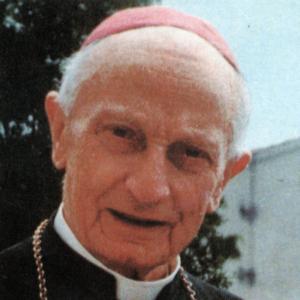 Il ricordo di monsignor Giuseppe Cognata