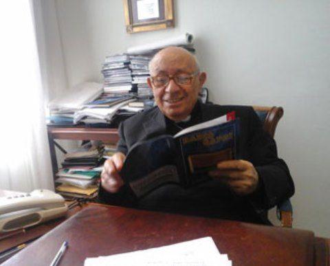 I nipoti ricordano monsignor Antonio Cantisani
