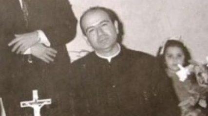 In ricordo di don Demetrio Sergi
