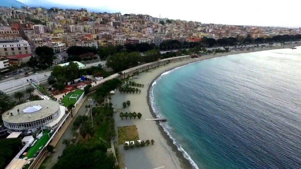 Sostegni bis Reggio Calabria
