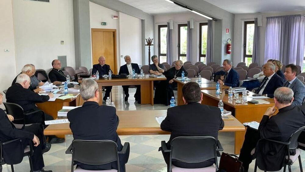 L'appello dei vescovi ai candidati per le Regionali in Calabria