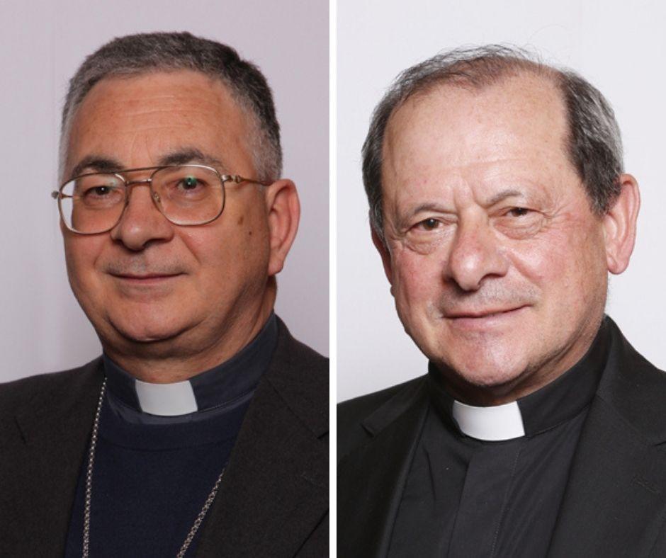 Monsignor Oliva nominato amministratore apostolico di Mileto