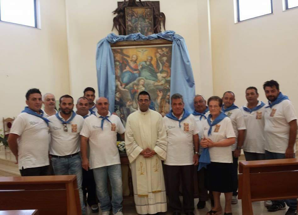 Torna la festa patronale a Marina di San Lorenzo