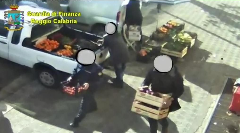 Arrestati due vigili urbani a Reggio Calabria