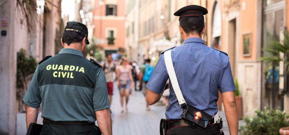 """Arrestato il """"boss dei boss"""", era latitante a Madrid"""