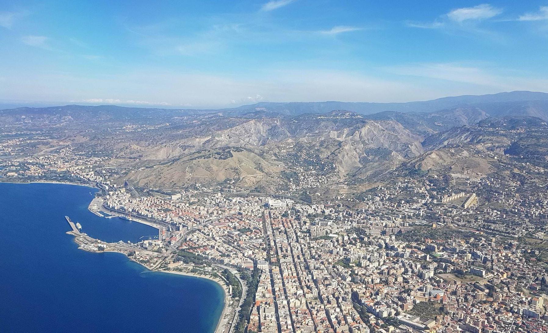 Città di Reggio Calabria