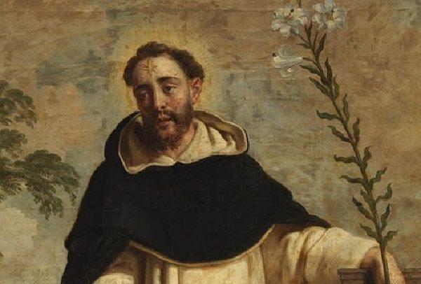 Oggi la Chiesa festeggia San Domenico di Guzman
