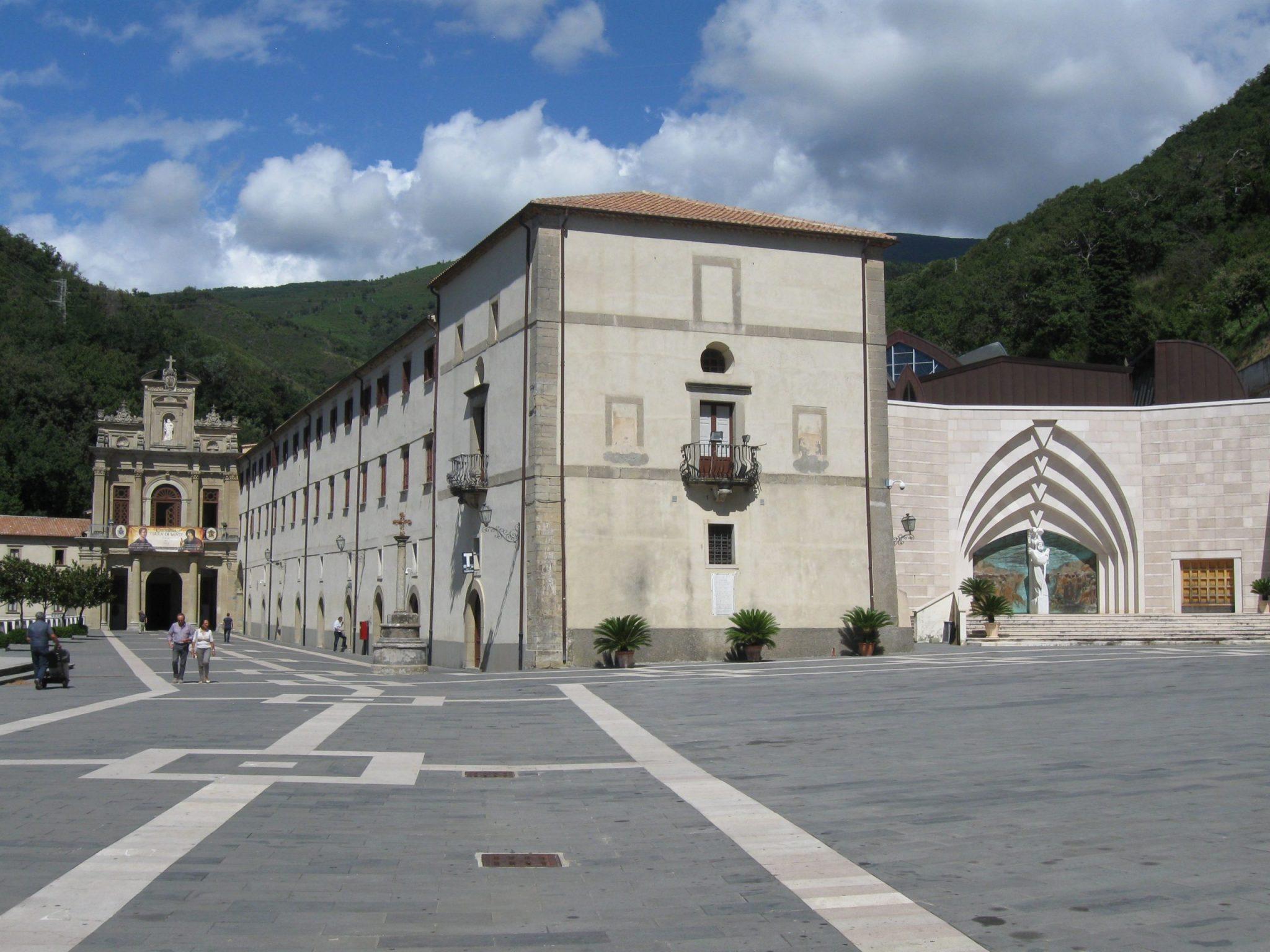 Una giornata al Santuario di Paola, culla della spiritualità calabrese