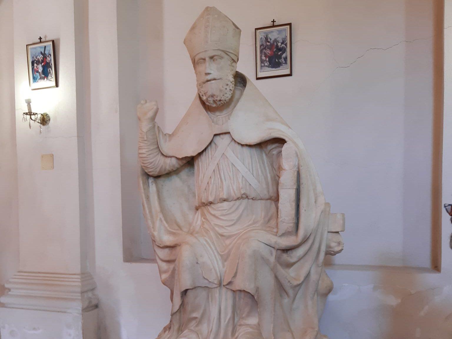 Icone del Rinascimento - San Basilio