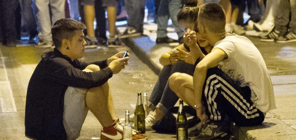 Alcolici agli adolescenti, il Cereso: «non bastano solo le sanzioni»