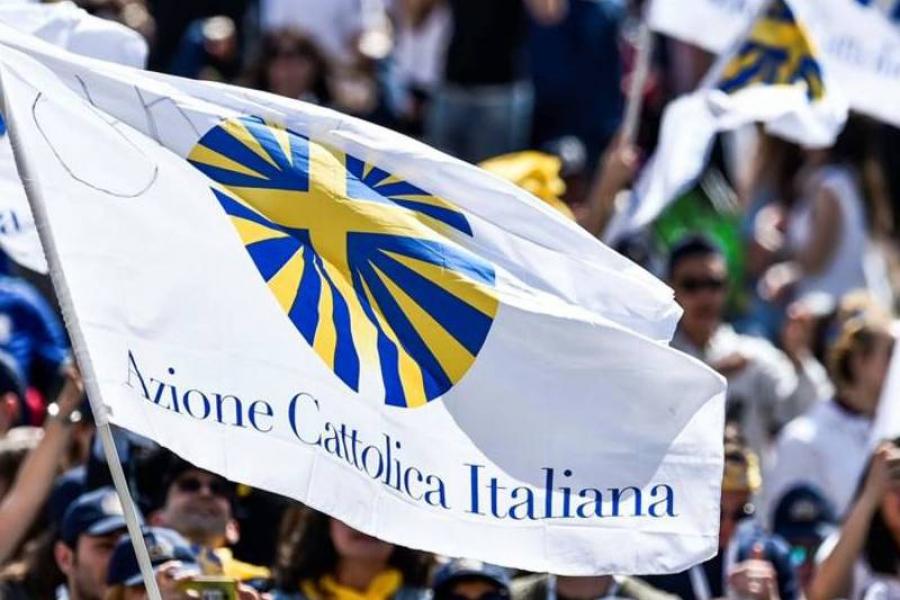 Messa Tegano, l'Azione Cattolica si dissocia da Libera