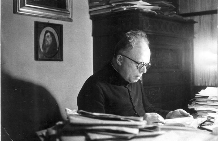 Don Primo Mazzolari e l'ostinazione della pace