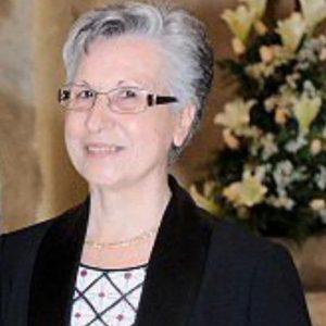 La professoressa Paola Fortugno