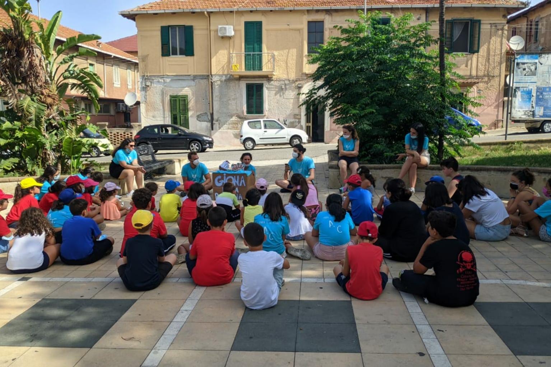 Azione Cattolica villa san giovanni