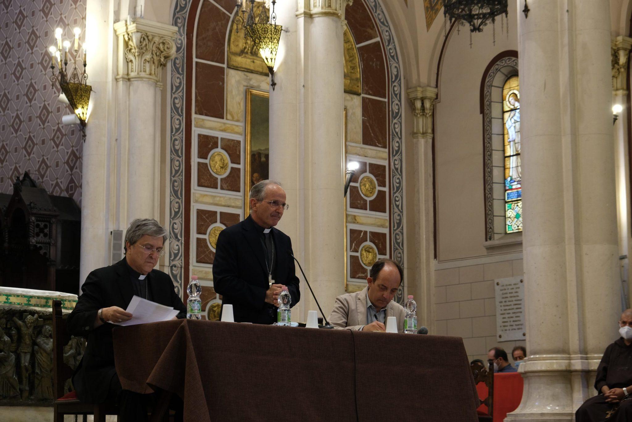 La Chiesa di Reggio Calabria ha celebrato la sua assemblea diocesana