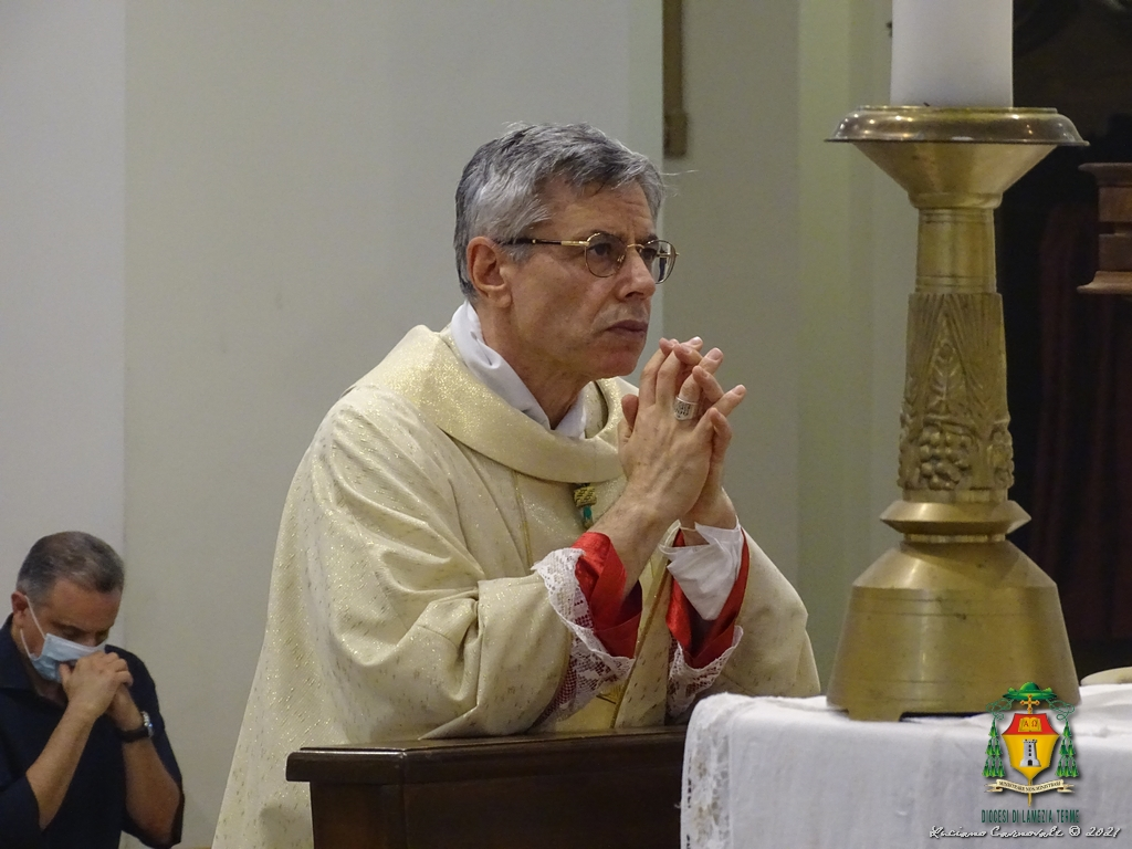 Vescovo Lamezia