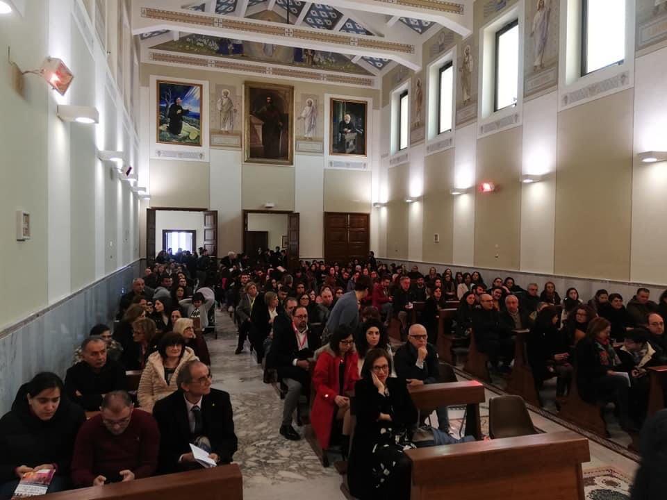 Formazione Azione Cattolica