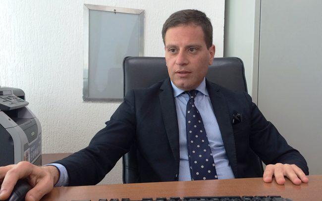 Giuseppe Basile nuovo amministratore delegato Atam