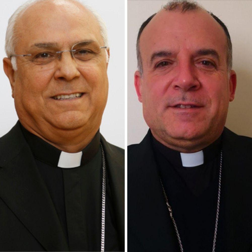 Dimmissioni Bertolone, nominato l'amministratore apostolico