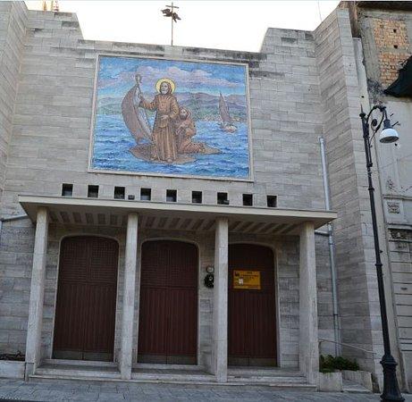 Alla scoperta della chiesa di San Francesco da Paola a Reggio Calabria