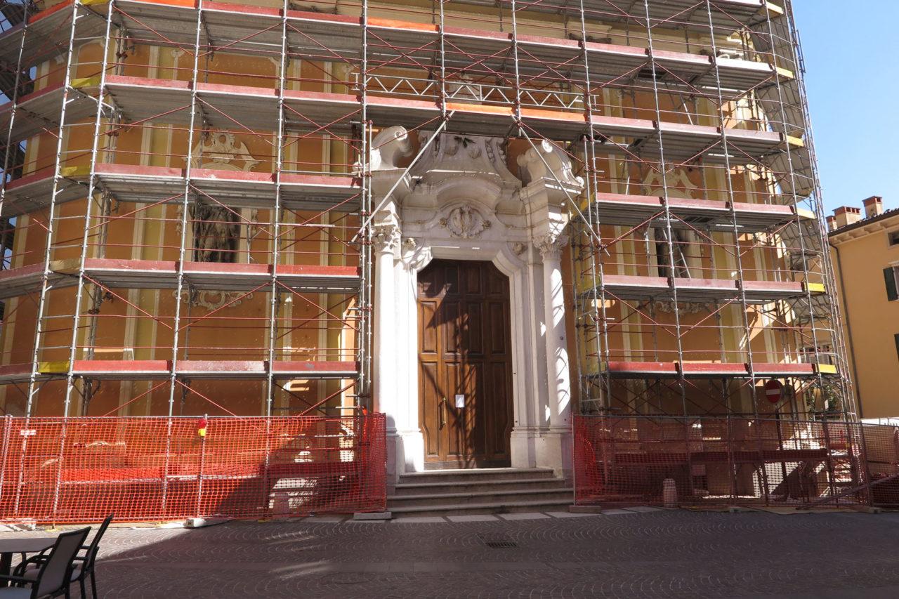Bonus edilizi per le parrocchie