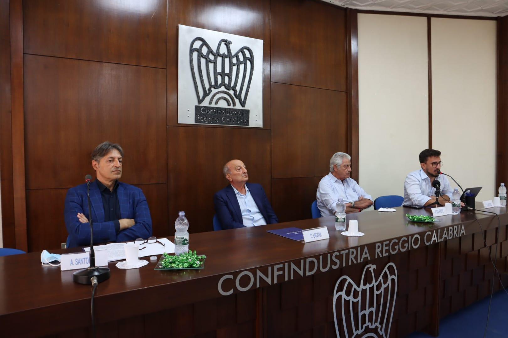 Sandro Santoro torna alla Viola Reggio Calabria