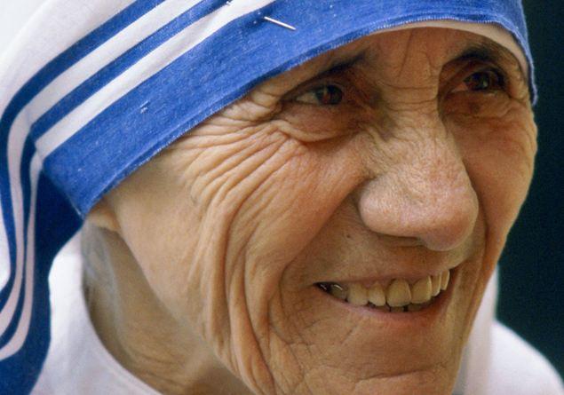 Oggi la Chiesa festeggia Madre Teresa