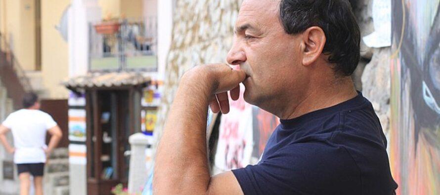 Condanna durissima per Mimmo Lucano