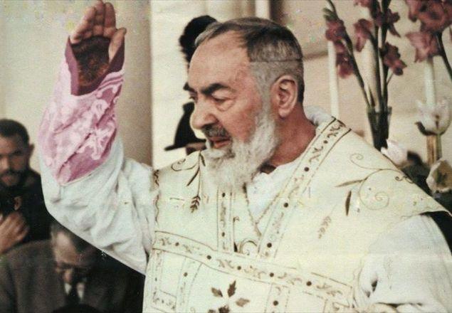 Oggi la Chiesa ricorda padre Pio da Pietralcina