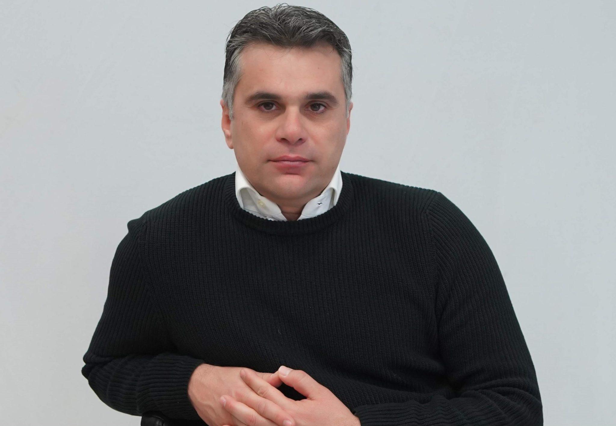 neri presidente consiglio regionale