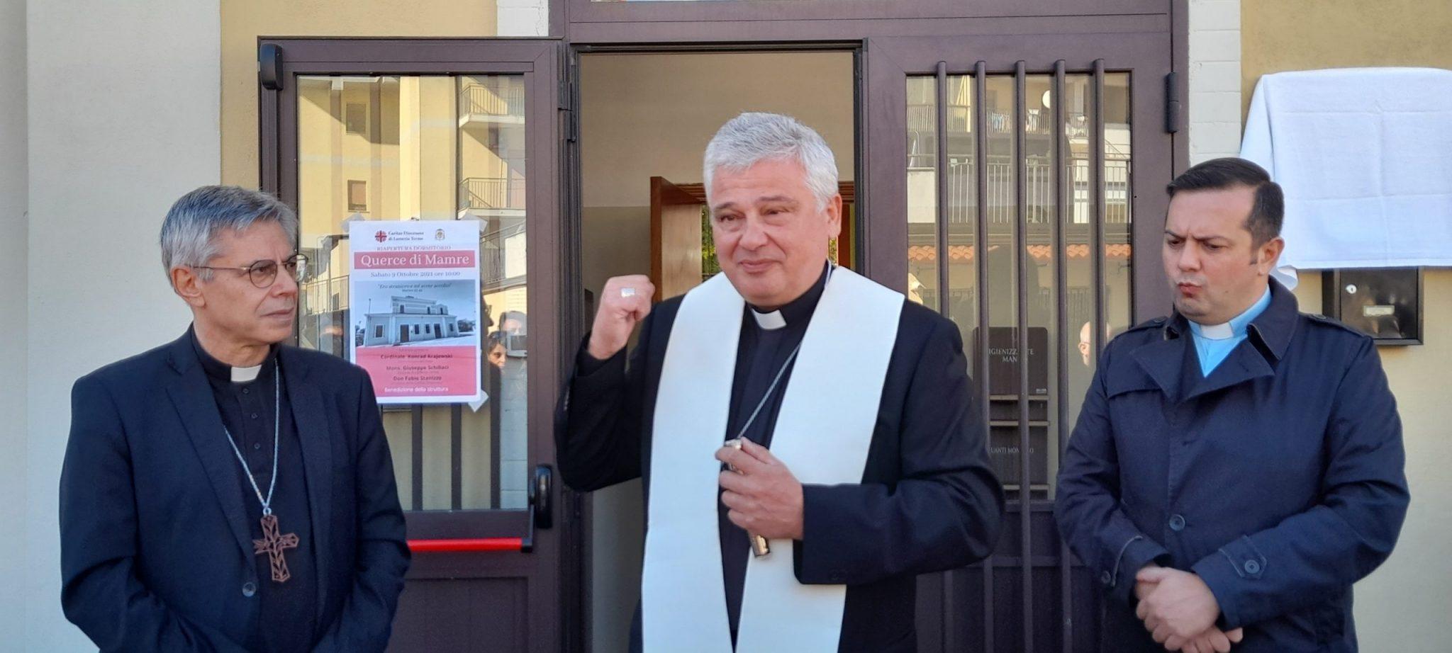 Cardinale Krajewski